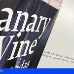 "Presentadas en Santa Cruz las 1as Jornadas Históricas ""Canary Wine"""