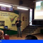 Tenerife acogió las jornadas técnicas sobre el cultivo de la manzana