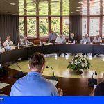 El Consejo Insular de Aguas de La Gomera aprueba el proyecto de presupuestos para 2018