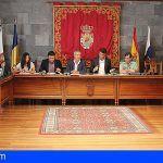 La Junta Local de Seguridad de San Miguel aborda la adhesión al protocolo de víctimas de violencia de género