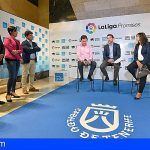 El PP acusa al Cabildo de ocultar información sobre 'LaLiga Promises' en Arona como sede del torneo