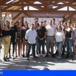 Siam Mall acogió a las modelos de la Tenerife Fashion Beach Costa Adeje