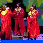 Comienza la venta de entradas del Spirit of New Orleans Gospel Group, cabeza de cartel del Gospel Canarias Festival