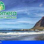 La Gomera alcanzó cifras récord de turistas europeos durante el verano