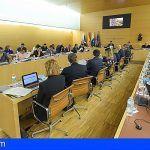 Se ha invertido 150 millones de euros para obras de saneamiento y depuración en Tenerife