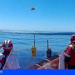 Cruz Roja realiza más de 300 asistencias sanitarias este verano en las playas de La Palma