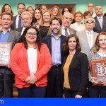 El Cabildo convoca la IV edición del Premio Sinpromi Integra para empresas que incluyan la discapacidad