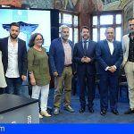 Adeje acoge el 'Tenerife Fashion Beach Costa Adeje' un evento promocional del turismo y la moda de la Isla