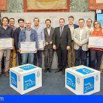 El Cabildo y Gobierno de Canarias ponen en marcha el II Desafío Tenerife 2030 para centros escolares