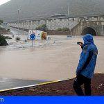 Preocupación ante la formación de ciclones que afectarían a Canarias