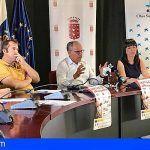 Más de 40 establecimientos participarán en el Exposaldo de La Gomera