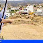 Sí se puede denuncia el gasto de 160.000 euros de las arcas municipales en la plaza de Arico