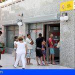 Los extranjeros afiliados a la Seguridad Social en Canarias se sitúan en 91.631 en septiembre