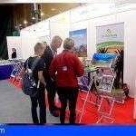 La Gomera refuerza su apuesta por el turismo activo en  los países nórdicos