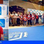 El Cabildo busca nombre para el robot embajador de la estrategia Tenerife 2030