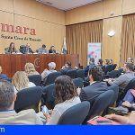 Más de 40 empresas se reunieron en la Cámara de Santa Cruz para aliarse en licitaciones internacionales