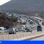 Podemos pide un gabinete de crisis para afrontar el colapso circulatorio de las autopistas del Norte y el Sur