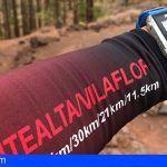 El Trail Fuentealta Vilaflor 2018 ya tiene abierto su periodo de inscripciones
