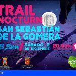 San Sebastián organiza su primer trail nocturno