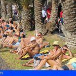 Tenerife estima cerrar el año con la mayor cifra de turistas de todos los tiempos