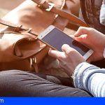 El 94% de los hogares canarios dispone de móvil