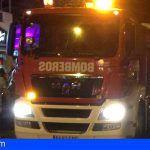 Fallece una mujer tras incendio en un local en el paseo de Las Verónicas