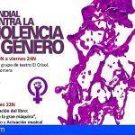 Semana de actividades en La Gomera con motivo del Día Internacional contra la Violencia de Género