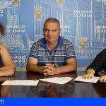 El Ayuntamiento de San Miguel renueva el acuerdo de colaboración con Apanate