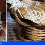 La artesanía de Tenerife viaja hasta La Gomera para dar a conocer sus productos