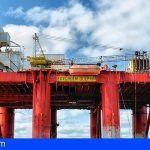FEMETE aplaude el funcionamiento del puerto de Granadilla y las plataformas petrolíferas