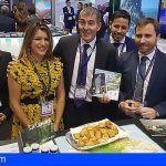 La Gomera apuesta por el turismo británico en la WTM de Londres