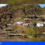 San Sebastián de La Gomera suspenden el consumo de agua para uso humano en La Laja