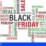 Recomendaciones de la Policía Nacional a la hora de comprar en el Black Friday