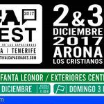 CAP-FEST Arona, presenta el Programa de Actividades Inclusivas y Accesibles