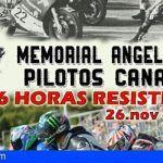 El CCV MotoBoxes cierra la temporada en Gran Canaria con las 6 Horas de Resistencia