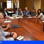 El Cabildo cumple los plazos para autorizar los vertidos de aguas residuales del Polígono de Güímar
