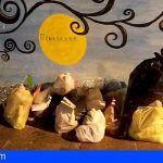 Falta de civismo ante el mural en recuerdo de los fallecidos en Los Cristianos
