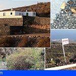 Podemos indagará en la situación del expediente sobre los vertidos del Barranco de Ajabo