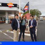 El Cabildo y el Ayto. de Arona colaboran para desplegar la fibra óptica en el municipio