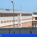 Detenida por facilitar hachís a su hijo interno en el Centro Penitenciario Las Palmas II