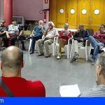 Colectivos, plataformas y asociaciones manifiestan su rechazo al Anteproyecto de Ley del Tercer Sector