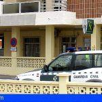 Granadilla | Un detenido en San Isidro por cometer tres delitos en menos de 48 horas
