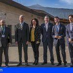 Tenerife acoge el Congreso de Parques Nacionales y Turismo Sostenible con el Teide como testigo
