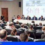 Adeje acoge el Congreso Internacional SHIFT 2017 sobre energías renovables y biomedicina