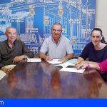 El Ayuntamiento de San Miguel renueva convenios con Ámate y AECC