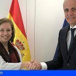 La Cámara y el ICEX apuestan por incrementar las exportaciones de las empresas de la provincia