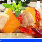 14 establecimientos se dan cita en la «Ruta de la tapa Degusta.me Adeje»