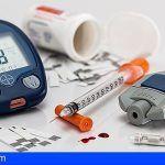 Canarias se suma a la conmemoración del Día Mundial de la Diabetes