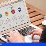 Aprende diseño y desarrollo web con el Cabildo de Tenerife