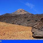 El presidente del Cabildo y el colectivo de montañeros llevarán #YosoyTenerife a la cima del Teide